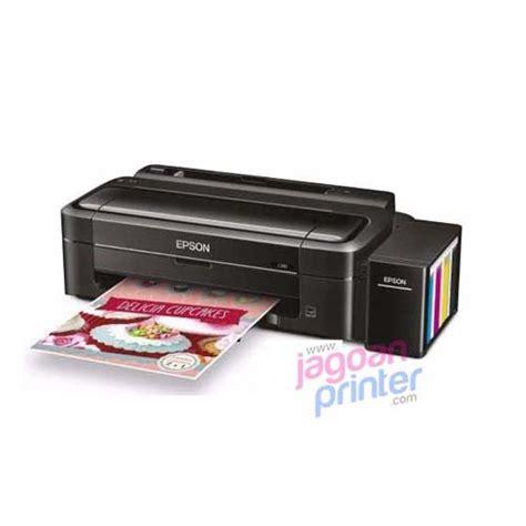 Spek Dan Printer Epson L310 jual printer epson l310 murah garansi jagoanprinter
