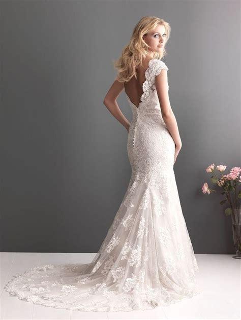 25  best ideas about Fishtail Wedding Dresses on Pinterest