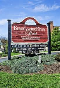 Brandywine River Hotel Chadds Ford Pa by Brandywine River Hotel Baltimore Pike Chadds Ford Pa