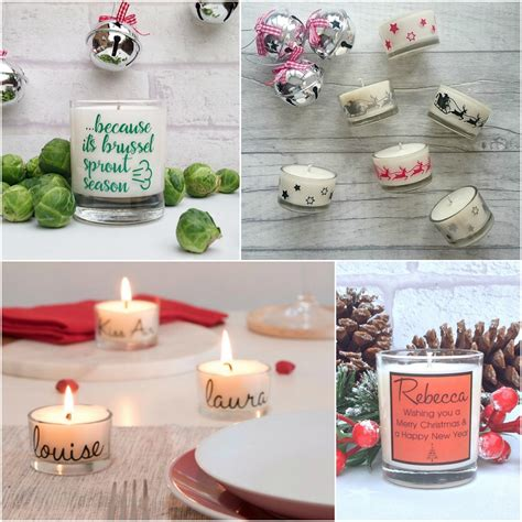 new scents christmas gift ideas from kiss air candles