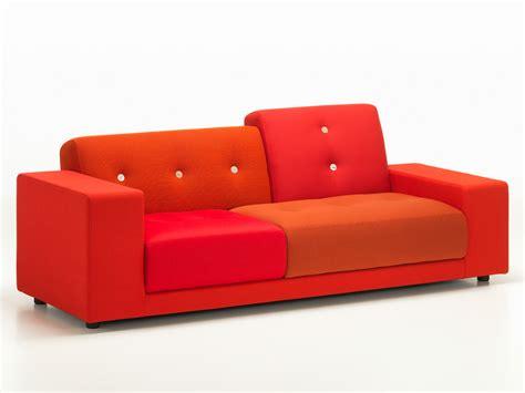 vitra polder sofa buy the vitra polder compact sofa at nest co uk