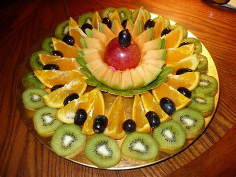 fruit platter ideas fruit platter