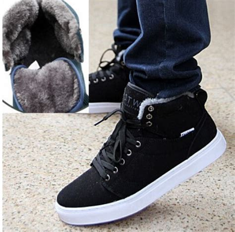 sneaker boots mens 2015 new arrival sale shoes snow boots fashion