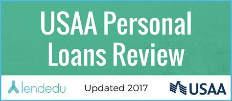 usaa personal loans review lendedu