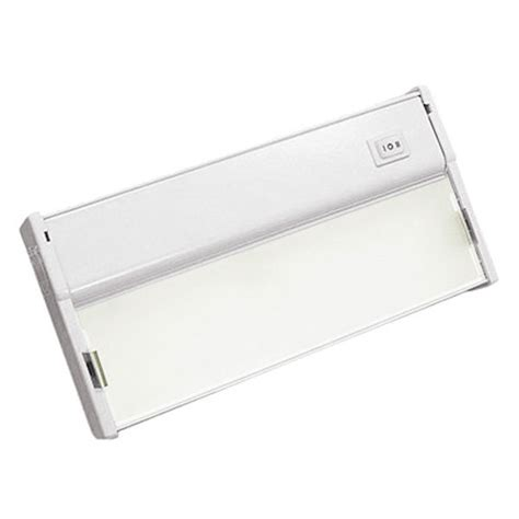 nsl xtl 1 hw wh 9 in xenon cabinet light