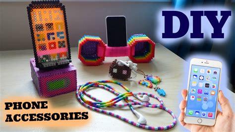 bead and supplies 5 diy perler bead phone accessories