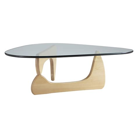 Your Noguchi Coffee Table by Noguchi Coffee Table Mikaza Meubles Modernes Montreal