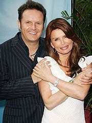 Roma Downey And Burnett Engaged by Burnett And Roma Downey Engaged Burnett Roma