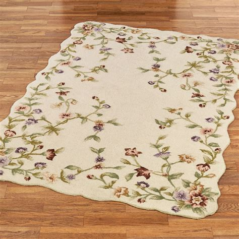 flower of rug flower rug rugs ideas