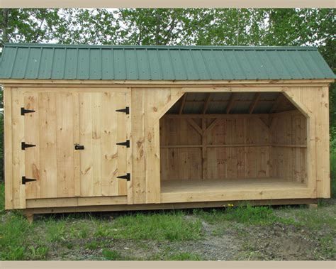 shed plans equipment storage shed woodshed plans