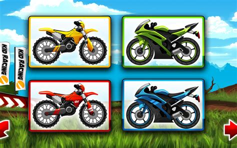 motocross racing games motorcycle racer bike games
