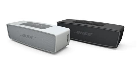 audiosplitz bose soundlink mini ii a look
