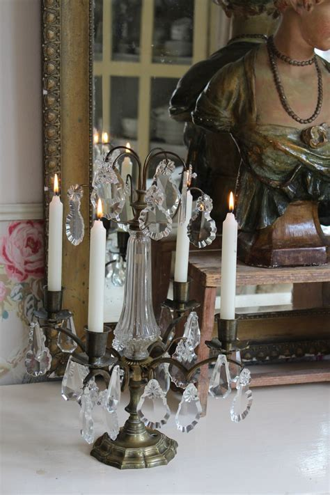 Shabby Chic Style 3454 by 17 Best Images About Candelabra Girandoles On