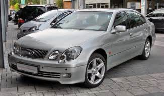 lexus gs 350 2004 auto images and specification