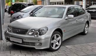 2002 Lexus Gs 430 2002 Lexus Gs 430 Image 4