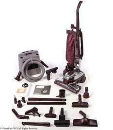 Kirby Vacuum Reconditioned G Five G5 Kirby Vacuum Cleaner Upright Hepa