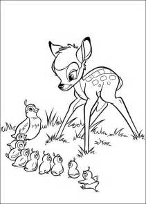 bambi coloring pages kids printable coloring 10 coloring pages kids