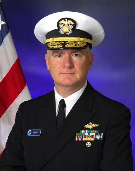 Commissioned Officer by New Director For Noaa Corps And Office Of Marine And