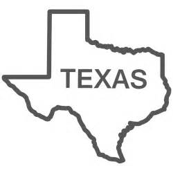 texas outline free download clip art free clip art