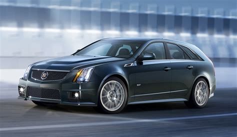 2018 cadillac cts v sport wagon car photos catalog 2018