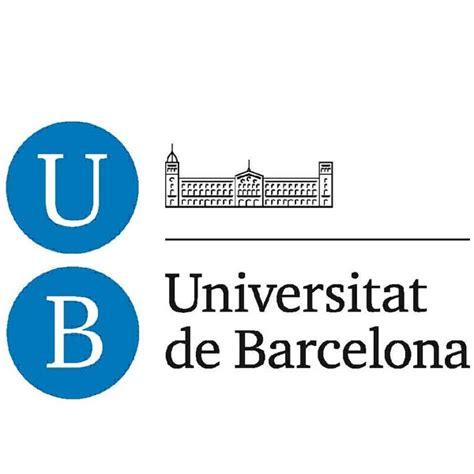 universitat de barcelona la universidad de barcelona la