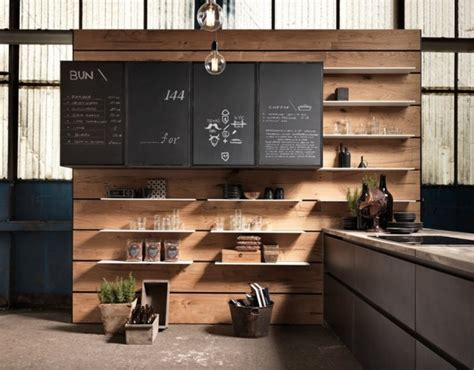 designer factory kitchens cucine industrial style