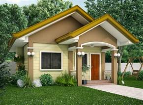 Small Home Design by 15 Beautiful Small House Free Designs