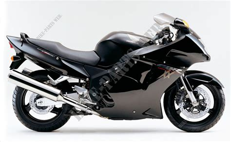 Cbr1100xxw Sc35c Honda Motorcycle Cbr 1100 Super Blackbird