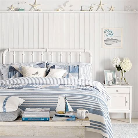 Coastal Bedroom White Coastal Style Bedroom White Bedroom Ideas With Wow