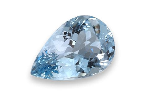 guide to the aquamarine gemstone gemstoneguru