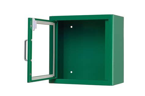 defibrillator wandschrank aed defibrillator wandschrank aus metall arky
