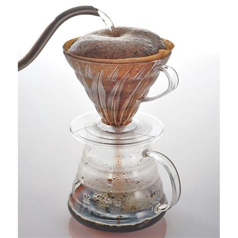 V60 Coffee hario v60 02 coffee dripper plastic