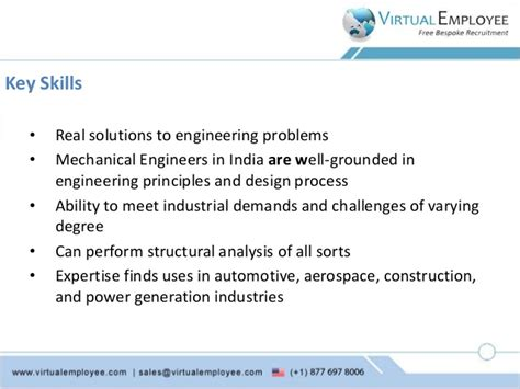 design engineer key skills why shouldn t you overlook india while hiring mechanical