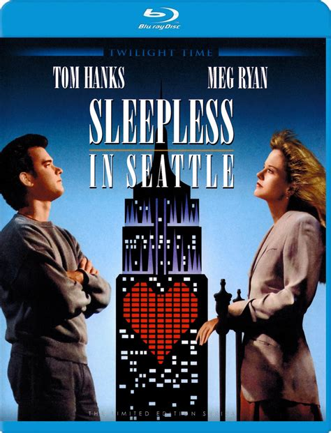 Sleepless In Seattle 1993 Review And Trailer by Sleepless In Seattle 1993 720p Bluray X264 Dts Hdwing