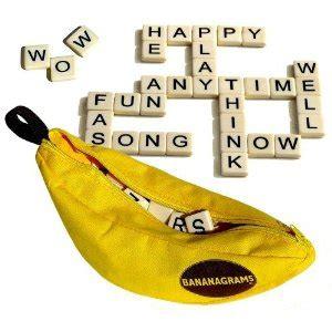 banana like scrabble i a bag of scrabble tiles with no numeric values