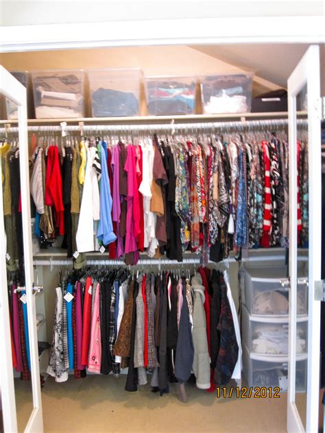 Clothes Closet by Looking To Hire A Professional Organizer Buyer Beware