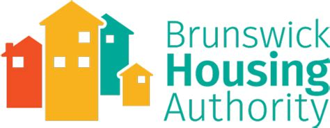 brunswick housing authority brunswick housing authority 187 building our community one home at a time