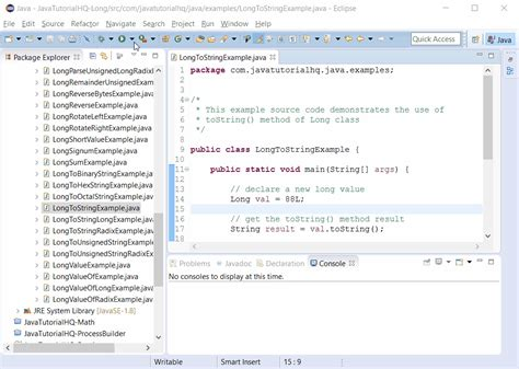 tutorial java method how to declare string in java how to declare string in
