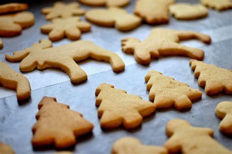 receta facil galletas para decorar galletas caseras de navidad pequerecetas