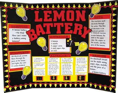 17 Best Images About Science Fair On Pinterest Science Science Fair Project Poster Board Ideas