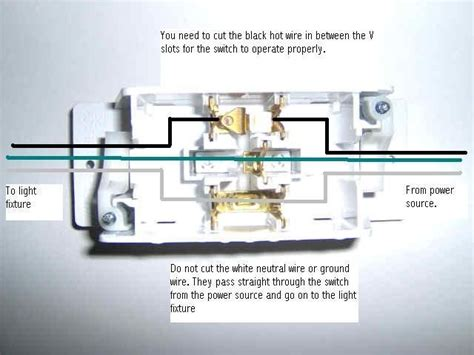 Typical Mobile Home Wiring Diagram Home Wiring Diagram