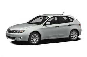 2010 Subaru Impreza Horsepower 2010 Subaru Impreza Price Photos Reviews Features