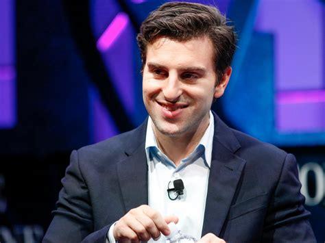 airbnb net worth how airbnb ceo brian chesky helped built a 31 billion