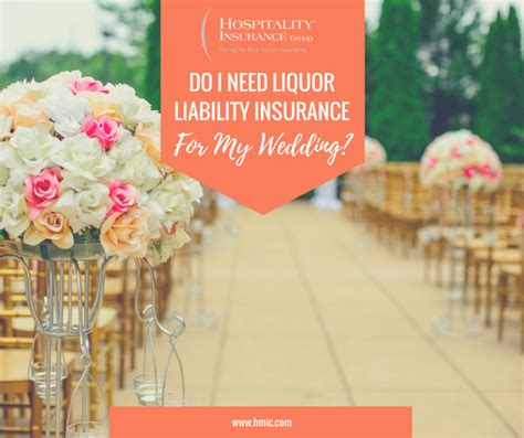 Wedding Liability Insurance by Liquor Liability Insurance Wedding Cost Mini Bridal