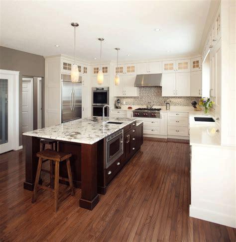 antique white transitional style kitchen modern kitchen calgary  michael burr design