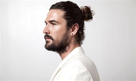 wiki man bun mens tied back hair styles newhairstylesformen2014 com