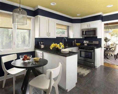 Dekorasi Dapur Sempit Sederhana