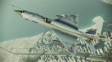 mig 21 aces of the ace combat assault horizon aircraft screenshots