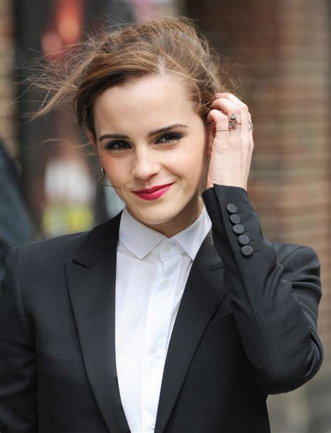Little Mermaid Vanity Personality And Strong Quotes Of Emma Watson