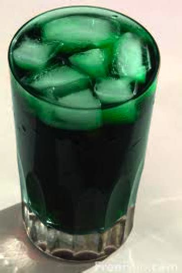 myth mash was quot coca cola quot originally originally green